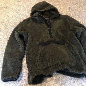 The North Face Fleece Pullover